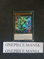 Yu-Gi-Oh! Dragon Explosif Photon Seigneur des Etoiles : LED3-FR034 1st
