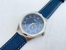 Lesablier Sport Classic Wristwatch - Limited Edition 69/100 - Cobalt Blue Dial