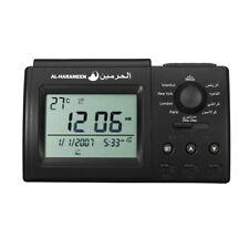Praying Islamic Desk Azan Table Alarm Clock Electronic Desk Clock