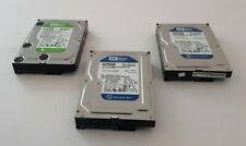 ⭐ Western Digital 3,5 Zoll SATA PC Festplatte 160GB 250GB 320GB 500GB 1000GB ⭐