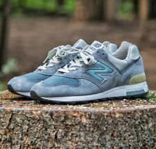 🔥$180 NEW BALANCE 1400 Steel Blue grey 12 Made in USA M1400SB 990 998 997 1300