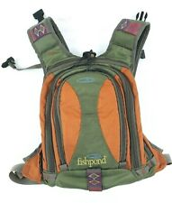 Fishpond Chest / Backpack Fly Fishing Pack