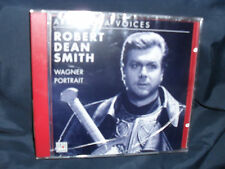 Robert Dean smith – wagner portrait