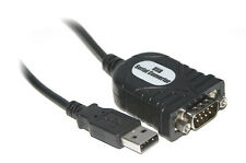 USB a 9 Pines DB9 Serial Convertidor Adaptador RS232-conjunto de chips Prolific