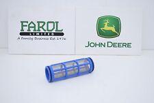 More details for genuine john deere sprayer plumb plate assembly filter hd200 hd300