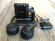 Plantronics Savi W720-M Wireless Headset