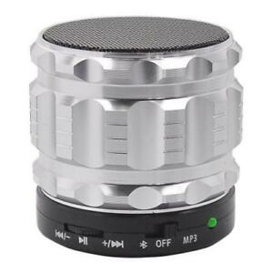 Portable Bluetooth Speaker Wireless Waterproof Stereo Usb Outdoor Radio Bass