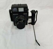 VINTAGE MACCHINA FOTOGRAFICA POLAROID 600SE con 127mm MADE IN JAPAN * SPEDIZIONE GRATUITA IN UK