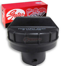Gates Gas Fuel Tank Cap - 2001-2004 Ford Escape 2.0L L4 3.0L V6 - Gasoline ds