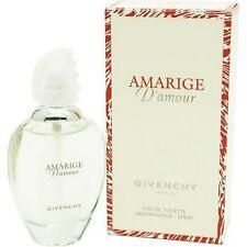 Amarige D'amour by Givenchy 3.4 oz / 100 ml Eau De Toilette spray for women