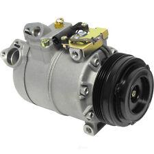 A/C Compressor-CSV717 Compressor Assembly UAC fits 03-06 BMW X5 3.0L-L6