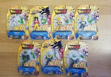 Dragonball Z Ultimate Collection rare action figure full set