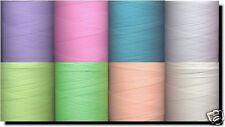 Robison Anton Moonglow Machine Embroidery Thread 8Combo