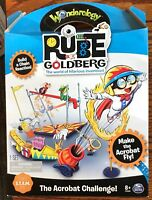 SPINMASTER RUBE GOLDBERG THE ACROBAT CHALLENGE