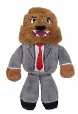 """Tube Heroes JEROMEASF 8"""" Plush JEROME ASF Jazwares- New with tags"""