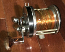 Pflueger Capitol 1988 Conventional Reel - Made in Usa - Great working Condition