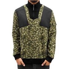 Herren-Kapuzenjacken & -Sweatjacken aus Sweatshirt S