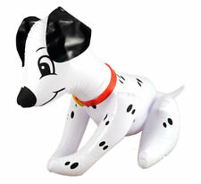 Inflatable Dog - 50cm - Blow Up Toy Loot/Party Bag Gift Present