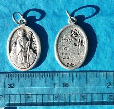 10 Medals St. Patrick Patron Saint Ireland Boston Engineers Religious Catholic
