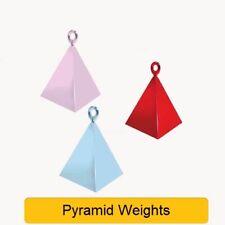 Balloon Weights (Qualatex) - Walker Weights & Pyramid Shaped Weights