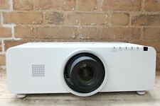 Panasonic PT-EX500 Projector 1024x768  3126 Lamp Hours No Remote Grade A