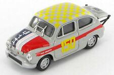 Fiat Abarth 1000 TC #150 Stallavena 1966 1:43