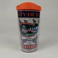 16 oz TERVIS University of Florida - Florida Gators Keep Hot/Cold Cup w/ Lid