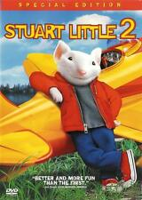 Stuart Little 2 ~ Special Edition DVD WS FS ~ FREE Shipping USA