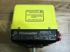 Worcester Controls Electric Actuator # 1575 New