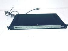 Channelmatic Video Audio Amplifier SAV-1A