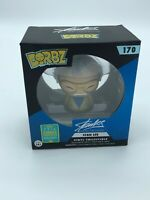 Funko Dorbz Marvel Stan Lee #170 2016 SDCC Exclusive Vinyl Collectible