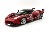 Ferrari FXX K 1:18 Model Car Maisto Special Edition, New