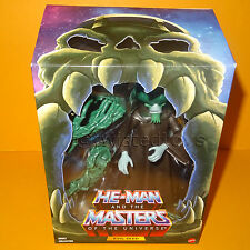 MATTEL HE-MAN MOTU MASTERS OF THE UNIVERSE CLUB GRAYSKULL FILMATION EVIL SEED