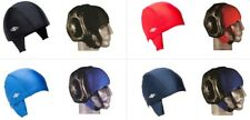 Matman Wrestling Hair Cap with Eyelets to Hook to Ear Guards, ADULT