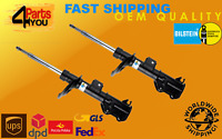 2x BILSTEIN FRONT Shock Absorbers DAMPERS MERCEDES VITO VIANO MIXTO W639 03-10
