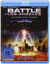 Battle Of Los Angeles - Blu-Ray Disc -