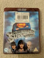 Superman - The Movie (HD DVD) New and Sealed