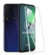 For Motorola Moto G8 Power E6 Plus G7 Plus Tempered Glass Film Screen Protector