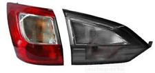 Tail Light Left - van Wezel 1967921