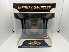 Funko Pop - Infinity Gauntlet in Dome - EMP exclusive - Avengers Infinity War