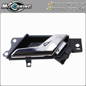 Interior Door Handle Front or Rear Right for 12-2015 Captiva Sport/ 08-2010 Vue