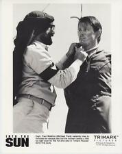 "Michael Pare in ""Into The Sun"" Vintage Movie Still"