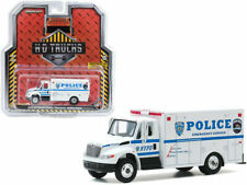 Greenlight 1/64 NYPD New York City Police 2013 International Durastar 33190B
