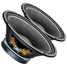 "Pair Celestion TF1225e 12"" Professional Speaker 8 ohms 600W 96 dB 2.5"" Coil"