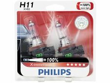 For 2011-2018 Jeep Grand Cherokee Headlight Bulb Low Beam Philips 43398VV 2012