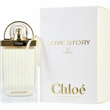 Chloe LOVE STORY EDP Eau de Parfum 75ml Spray Damen NEU OVP WOW TOP