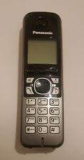 Panasonic KX-TGA672E Phone Handset KX-TG6711 KX-TG6721 KX-TG6722 No Batteries