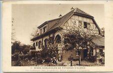 CP 68 Haut-Rhin - Mines Domaniales de Potasses - Cité Graffenwald