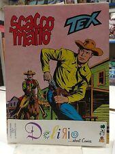 TEX TRE STELLE N.233 SCACCO MATTO Ed. DAIM PRESS SCONTO 15%