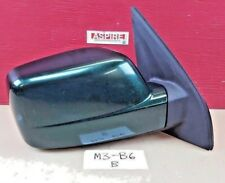 2005-2006 Nissan X-Trail Passenger Right Side Power View Mirror OEM